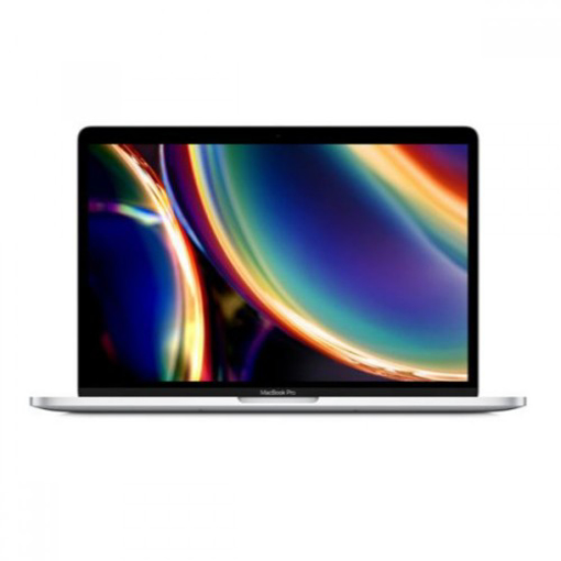 "Picture of Macbook Pro 13.3"" - 2.0GHz QC I5 16GB 512GB Iris Plus Silver (MWP72)"