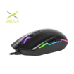 Picture of Delux M630 RGB 6 Button Gaming Mouse