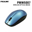 Picture of Prolink Pmw5007-Blue Wireless Nano Mouse