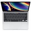 Picture of MacBook Pro 13.3-Inch Core i5 16GB RAM 1TB SSD With Touch Bar Silver (MWP82)