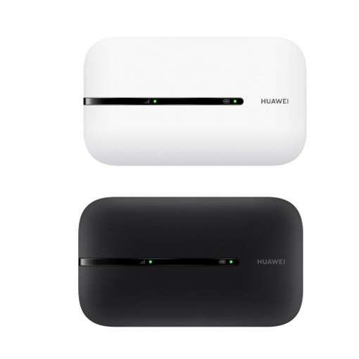 Picture of Huawei Mobile WiFi 3s Black / White