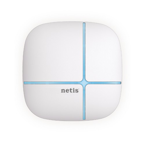 Picture of Netis 300 Mbps Wireless N High Power Celling Mounted Access Point WF2520