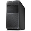 Picture of HP Z4 G4 Work Station Xeon W-2145 3.7 GHz 256GB SSD 2X2TB HDD 16GB DDR4 Nvidia Quadro (4HJ20AV)