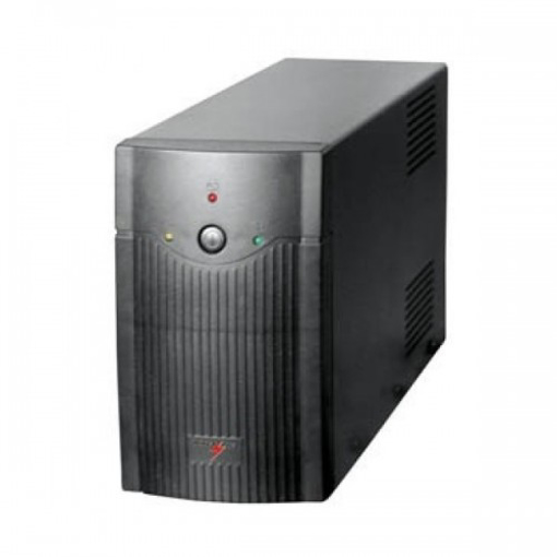 Picture of Powerpac Offline Ups 1200VA Led Ups System