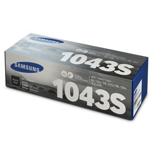 Picture of Samsung-Print Toner MLT-D1043S (SU742A)