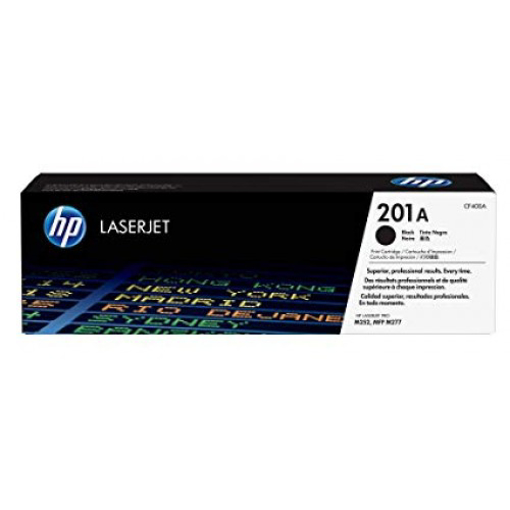 Picture of HP Toner 201A Black 1500 Pages
