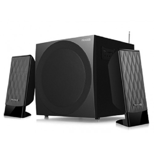 Picture of Microlab M300U 2:1 Multimedia Speaker with USB