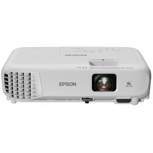 Picture of Epson EB-S05 3200 Lumens SVGA Projector