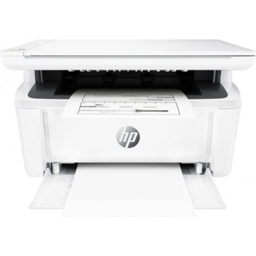 Picture of HP LaserJet Pro MFP M28a Multi-Function Printer (W2G54A)