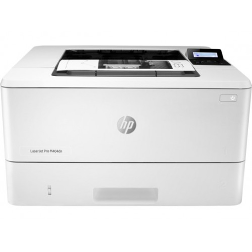 Picture of HP LaserJet Pro M404DN Printer