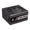 Picture of Corsair RM750X 750 Watt 80 Plus Gold Certified Fully Modular Power Supply