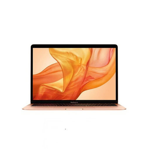 "Picture of Macbook Air 13.3"" - 1.1 GHz DC I3 8GB 256GB Gold (MWTL2)"