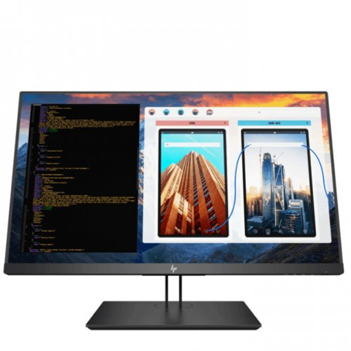 Picture of HP Z27 27 Inch 4K UHD Boderless Monitor