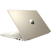 Picture of Hp Pavilion 14 Ce3045tx I7 10th Gen 1065G7 Nvidia MX250 4GB Graphics Win 10 Wine Gold
