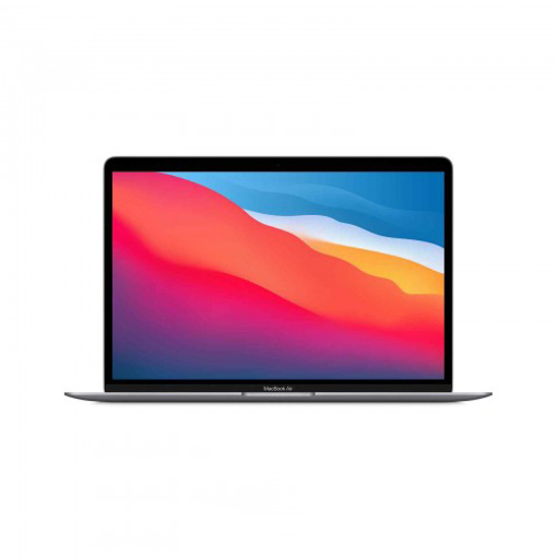 Picture of Apple Macbook Air 13.3 inch Retina M1 chip 8-core 8GB memory 256GB Ssd Space Gray