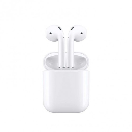 Picture of Apple Airpod 2 #MV7N2 With Charging Case