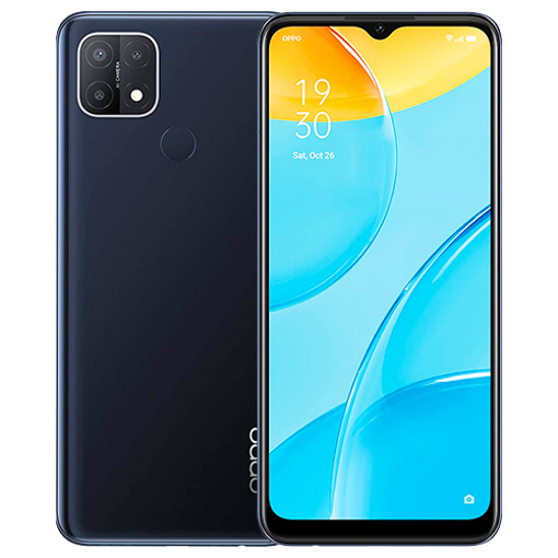 Picture of Oppo A15s 4 GB Ram 64 GB Rom Smart Phone