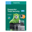 Picture of Kaspersky Total Security 2021 (1 User | 1 Year License| PC / Mac)