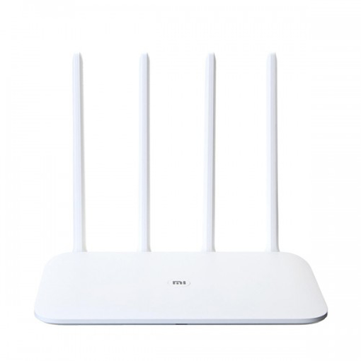 Picture of Xiaomi MI WiFi Router 4A AC1200 Dual-band Global Version (R4AC)-White