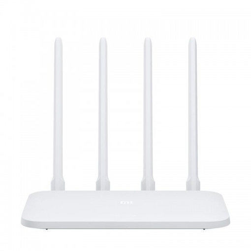 Picture of Xiaomi MI 4C R4CM 300 Mbps 4 Antenna Router (Global Version)