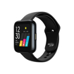 Picture of Realme RMA161 1.4 Inch Touchscreen Global Version Smart Watch (Black)