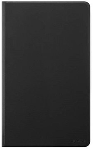 """Picture of HUAWEI MediaPad T3 7"""" Flip Cover Black"""