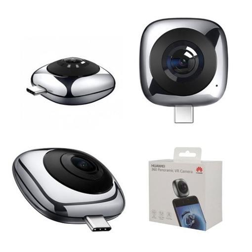Picture of Huawei EnVizion 360* CV60 Panoramic VR Cemera