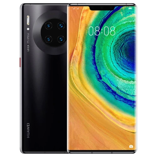 Picture of Huawei Mate 30 Pro 5G 8/256 GB Smart Phone