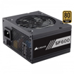 Picture of Corsair SFX600 600W 80 PLUS Gold Full Modular Power Supply