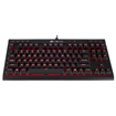 Picture of Corsair K63 Compact Mechanical Gaming Keyboard — CHERRY MX Red