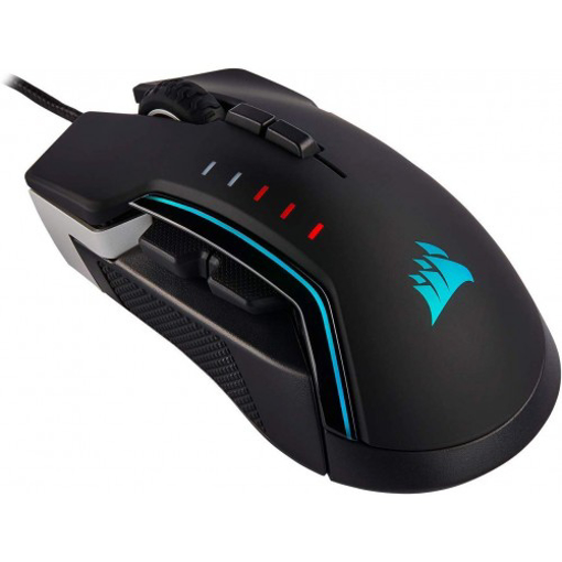 Picture of Corsair Glaive RGB Pro Aluminum Gaming Mouse
