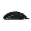 Picture of CORSAIR NIGHTSWORD RGB TUNABLE FPS & MOBA GAMING MOUSE