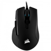 Picture of Corsair Ironclaw RGB FPS MOBA USB Gaming Mouse Black