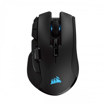 Picture of Corsair Ironclaw Wireless Bluetooth USB Gaming Mouse Black