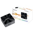 Picture of GIGABYTE GB-BRI5H-10210 10th Gen Core I5 4-Core Brix Mini Pc