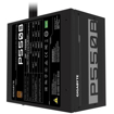Picture of Gigabyte P550B 550W 80 Plus Bronze Certified Power Supply