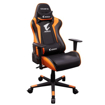 Picture of Gigabyte Aorus AGC300 Gaming Chair with Lumbar Cushion And Headrest