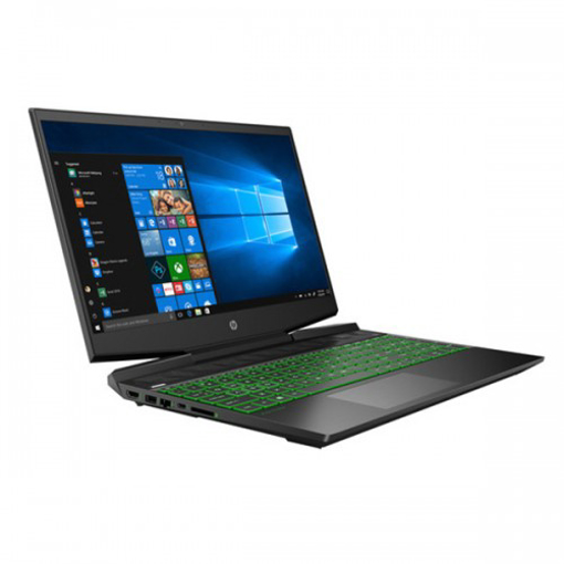 Picture of HP Pavilion Gaming 15-ec1103AX Ryzen 7 4800H GTX 1650Ti 4GB Graphics 15.6 Inch FHD Laptop
