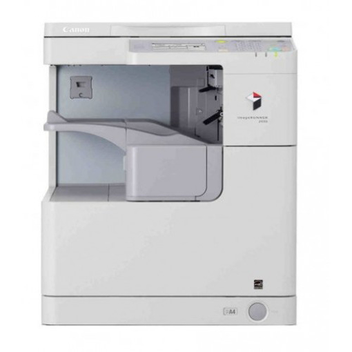 Picture of Canon imageRUNNER iR2520W Office Black & White Copier