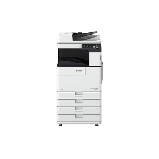 Picture of Canon image Runner iR2625i A3 Monochrome Multi functional Photocopier