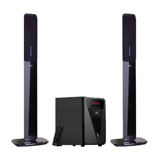 Picture of Xtreme E600BU Multimedia Bluetooth Tower Speaker