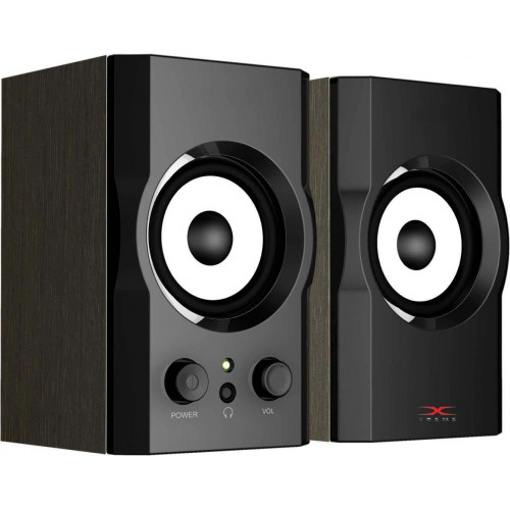 Picture of Xtreme 3002A (2:0) Multimedia Ac Power Speaker