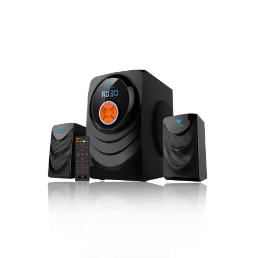 Picture of XTREME E274BU 2:1 Speaker with Remote