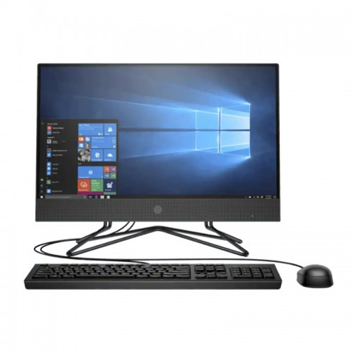 Picture of HP 200 G4 22 Core i5 10th Gen All-in-One PC