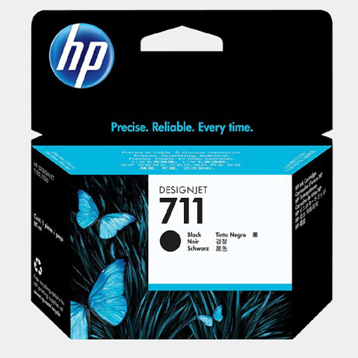 Picture of HP 711 Designjet Ink Cartridge