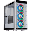 Picture of Corsair Crystal 465x RGB Mid Tower ATX Smart Case White