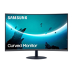 """Picture of SAMSUNG LC27T550FDW LED 27"""" CURVE GAMING MONITOR"""