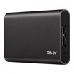 Picture of PNY 480GB Elite USB 3.1 Portable SSD Gen 1