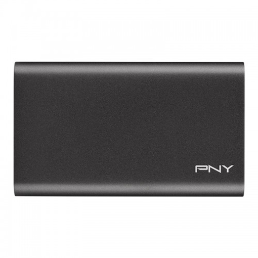Picture of PNY 240GB Elite USB 3.1 Gen 1 Portable SSD