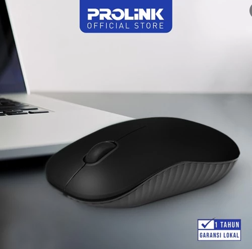 Picture of Prolink PMW5009-CBLK Wireless Mouse